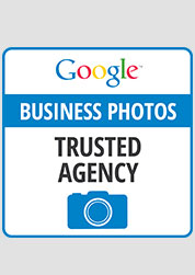 Google Trusted Business Photo Agency UK